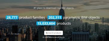 Autodesk Seek Revit Families by Notice Autodesk Seek U0027s Transfer To Bimobject Autodesk Community