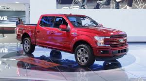 Ford Is Recalling 2 Million Pickup Trucks After Seat Belts Cause ... Ford Says Electric Vehicles Will Overtake Gas In 15 Years Announces Tuscany Trucks Mckinney Bob Tomes Where Are Ford Made Lovely Black Mamba American Force Wheels 7 Best Truck Engines Ever Fordtrucks 2018 F150 27l Ecoboost V6 4x2 Supercrew Test Review Car 2019 Harleydavidson Truck On Display This Week New Ranger Midsize Pickup Back The Usa Fall 2017 F250 Super Duty Cadian Auto Confirms It Stop All Production After Supplier Fire Ops Special Edition Custom Orders Cars America Falls Off Latest List Toyota Wins Sunrise Fl Dealer Weson Hollywood Miami