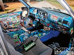 100 Custom Truck Interior Ideas Toyota Pickup 2703887