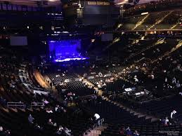 Madison Square Garden Best Seating For Concerts Best Idea Garden