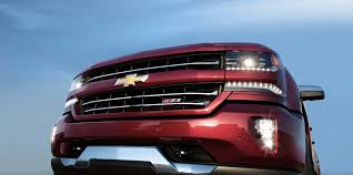 100 Wisconsin Sport Trucks Learn More About The 2017 Chevrolet Truck Lineup Madison WI