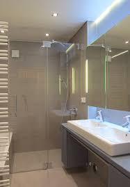 kleines bad mit großer dusche homify