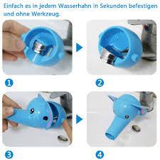 betoy wasserhahn extender 4 stück wasserhahn verlängerung