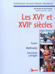 cours histoire moderne l1 fr histoire moderne les xvie et xviie siècles tome 1