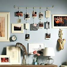 Wall Hangers For Clothes Without Nails The Best Hanging Pictures Ideas On Beige Picture