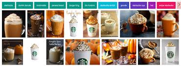 Dunkin Donuts Pumpkin Spice Latte Recipe by Sic Starbucks Pumpkin Spice Latte Available In S U0027pore From Sept