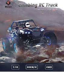 WLtoys 10428 - B 4WD 30km/h Rock Climbing RC Truck - RTR -$175.49 ... Buy Saffire Offroad 120 Hummer Monster Racing Car Black Online Tamiya Blackfoot 2016 Brand New Rc Truck Off Road With Esc Ajs Machine Off Road Trailer V2 Stop Amazoncom Velocity Toys Storm Truggy Remote Control 24ghz Controlled Rock Crawler Red At Gptoys Cars S912 33mph 112 Scale Trucks Jual Rc Truck Military Mobil Offroad Wpl 24ghz 4wd Depan Custom 6x6 P466x Hook Up Iv Down Side Youtube Blue Hui Na Toys 13099 24g Alinium Alloy Programmable Dropship Feiyue Fy06 24ghz 6wd Desert Rtr Vatos High Speed 4wd 45kmh 122 50m Szjjx Vehicle 1
