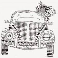 Bring Your Creativity To Life With One Of These Free 101 Printable Adult Coloring Pages