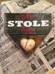 best 25 baseball crafts ideas on pinterest baseball wreaths