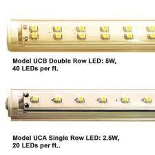 cabinet lighting led fluorescent light fixtures