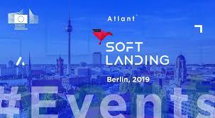 100 Atlant ATLANT Team Accepted To SoftLanding Startups Berlin 2019