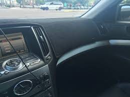 Any Have Pics Of A Black Suede Dash Cover? (recommendations?) - MyG37 Dash Cover Equipt Expedition Outfitters Amazoncom Dodge Ram Cinder Carpet Dashboard 2009 1500 2010 Coverking Suede Custom Covers In Beige Black Original Dashmat Automotive Interior Cc12cd7259 Coverlay Review For A 98 Chevy Youtube Covers My New By Dashdesigns Toyota 4runner Forum Largest Molded Suedemat Covercraft Molded Dash Cover That Fits Perfectly On Cars Dashboard