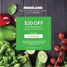 Homeland Stores - Hey Muskogee Customers! You Can Now Get ... Homeland Stores Hey Muskogee Customers You Can Now Get Instacart Promo Code 2019 10 Off First Order Infibeam Promo Code Books Icbinb Coupon San Francisco Momma Deals Instacart For Existing Users Artigras Art Shoes Discount Codes Seamless Referral Gets Your App American Girl June Hometown Buffet Funidelia Emp Seattle Latest Wish Coupons And Codes Exercise