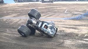 Monster Trucks Crashes Videos Bigfoot Vs Usa1 The Birth Of Monster Truck Madness History Hot Wheels Crashin Big Rig Blue Flatbed Shop Rzr Crash Compilation Busted Knuckle Films Starting Line Allmonstercom Where Monsters Are What Matters Rock Shares A Photo His Peoplecom Truck Pulls Off First Ever Successful Frontflip Trick Extreme Overkill Trucks Wiki Fandom Powered By Wikia This Is Awesome Watch This Dude Nail The Firstever Monster Crazy About Race Cars Gas Videos Monkey Garage Haaksbergen Accident Multiple Angles Rides On