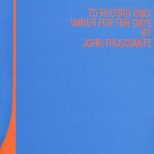 John Frusciante Curtains Cd by Best John Frusciante Albums