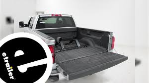 100 Hitch Truck Fifth Wheel Kit Installation 2016 Chevrolet Silverado 1500