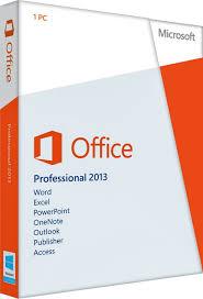 Microsoft fice 2013 Professional Plus Visio Pro Project Pro