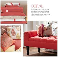 Coral Colored Decorative Accents by 12 Best Coral Images On Pinterest Pottery Barn Blue Pottery And