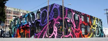 Famous Mural Artists Los Angeles by Los Angeles Art Curbed La