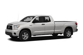 2008 Toyota Tundra SR5 5.7L V8 4dr 4x4 Double Cab Pricing And Options