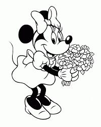 Mini Coloriage Mickey Mouse A Colorier Et Impr 2710