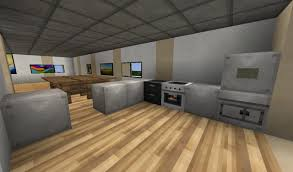 Minecraft Kitchen Ideas Keralis by Modern Kitchen Minecraft Interior Design