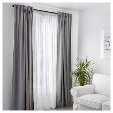 Dotted Swiss Curtains White by Matilda Sheer Curtains 1 Pair Ikea