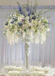 Gallery Elegant Wedding Centerpiece Design