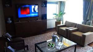 Celebrity Silhouette Deck Plan 6 by Celebrity Silhouette Penthouse Suite 1611 Tour Youtube