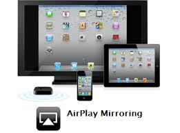 Apple Iphone 5 Mirror Iphone 5 To Apple Tv