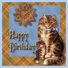 Happy Birthday by Euler5853