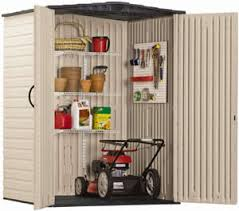 Rubbermaid Garden Tool Shed by New Products From Rubbermaid