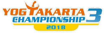 Open Tournament Pencak Silat Yogyakarta Championship 3 Tahun 2018