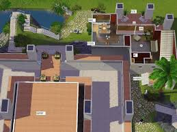 Sims 3 Floor Plans Small House by Small Modern Stilt House Plans Modern House Design Affordable
