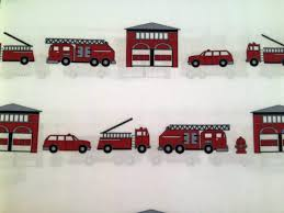 100 Fire Truck Bedding Fire Truck Twin Sheet Set Hobitfullringco