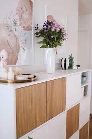 inspiration wohnzimmer sideboard deko caseconrad