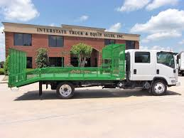 100 Landscaping Trucks For Sale USED 2014 ISUZU NPR HD CREWCAB LANDSCAPE TRUCK FOR SALE IN GA 1750