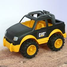 Caterpillar Toys Junior Collection 4x4 Truck - Toys & Games ... Amazoncom Toysmith Caterpillar Cat Take A Part Dump Truck Toys Tough Tracks Cstruction Crew 2 Pack Cat Kids Remote Control Wheel Sand Set Toy At Mighty Ape Nz Review Of State And Preschool Lille Punkin Articulated Dump Truck Etsy Wood Toys Lightning Load The Apprentice 3in1 Ultimate Machine Maker Top 20 Best For 2017 Clleveragecom Trucks 2018 Childhoodreamer New Boys Building Mega Bloks Large Playing
