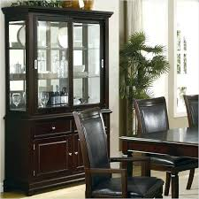Dining Room Cabinets Ideas Cabinet With Hutch A Decor And Showcase Built In Storage