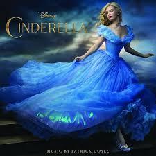 Cinderella Soundtrack Review LaughingPlacecom