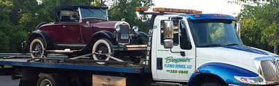 100 Tow Truck Austin Brownies Ing Recovery New Milford CT