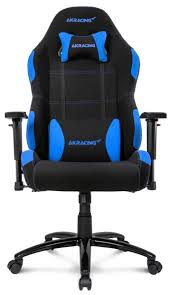 AKRacing Core Series Blue EX-Wide Gaming Chair - AK-EXWIDE-BK/BL Amazoncom Akracing Masters Series Max Gaming Chair With Wide Flat Premium Luxury High How Much Is A Ak Rocker Fablesncom Playseat Sensation Pro For All Your Racing Needs Fniture Horsemen X Game Chairs Walmart In Green And Black Ace Bayou V 51301 Se Video Smart Your Dumb Butt Geekcom Best Akmax Australia Supplies Office Comparison Dx Racer Vs Vertagear Noblechairs Next Day Delivery Boysstuffcouk