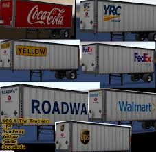 100 Trucking Company Names