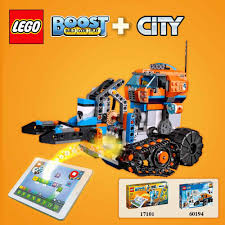 LEGO City 60194: Arctic Scout Truck With LEGO Boost 17101 ... Buy Lego City 4202 Ming Truck In Cheap Price On Alibacom Info Harga Lego 60146 Stunt Baru Temukan Oktober 2018 Its Not Lepin 02036 Building Set Review Ideas Product Ideas City Front Loader Garbage Fix That Ebook By Michael Anthony Steele Monster 60055 Ebay Arctic Scout 60194 Target Cwjoost Expedition Big W Custombricksde Custom Modell Moc Thw Fahrzeug 3221 Truck Lego City Re
