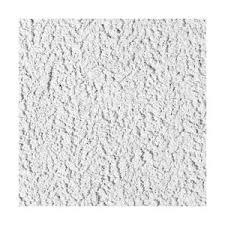 usg ceilings cheyenne 2 ft x 2 ft lay in ceiling tile 4 pack