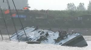 Cruise Ship Sinking Now by China Cruise Ship Disaster 434 Bodies Found 8 Missing Cnn