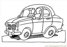 Land Transportation Clipart Black And White