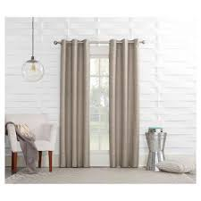 Insulated Curtain Panels Target by Thermal Curtains Linen Target