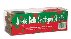 Seashell Christmas Tree Topper by Amazon Com Keystone Products Jingle Bells Shotgun Shells