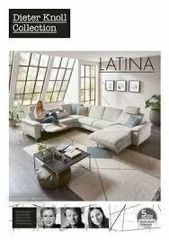 erstklassige dieter knoll collection möbel für das wohnzimmer